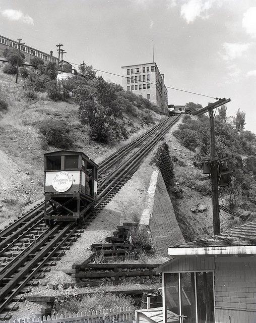 Bingham Funicular